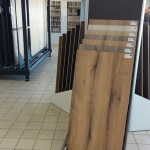 Klientų aptarnavimo centro ekspozicija. Geologų g. 11, Vilnius